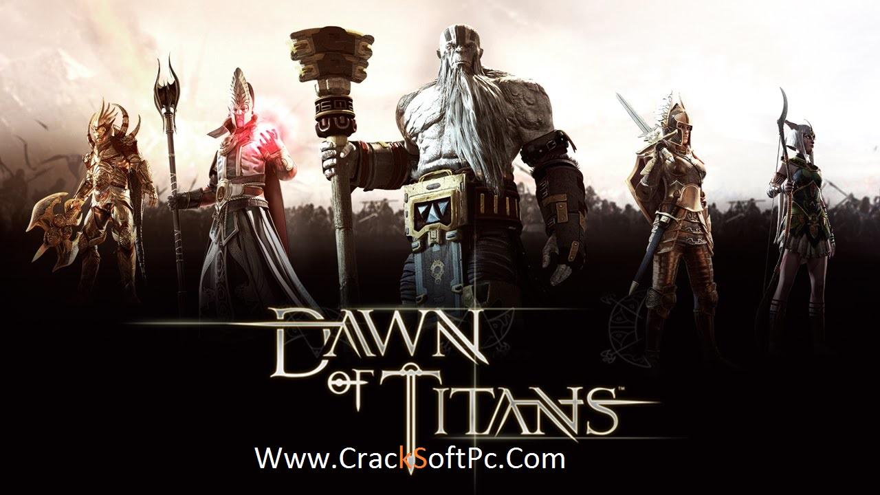 Dawn Of Titans-Apk-Cover-CrackSoftPc