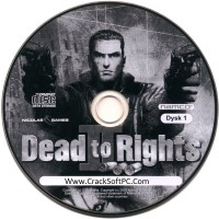 Dead To Rights 2 Highly Compressed PC Game Download Free !
