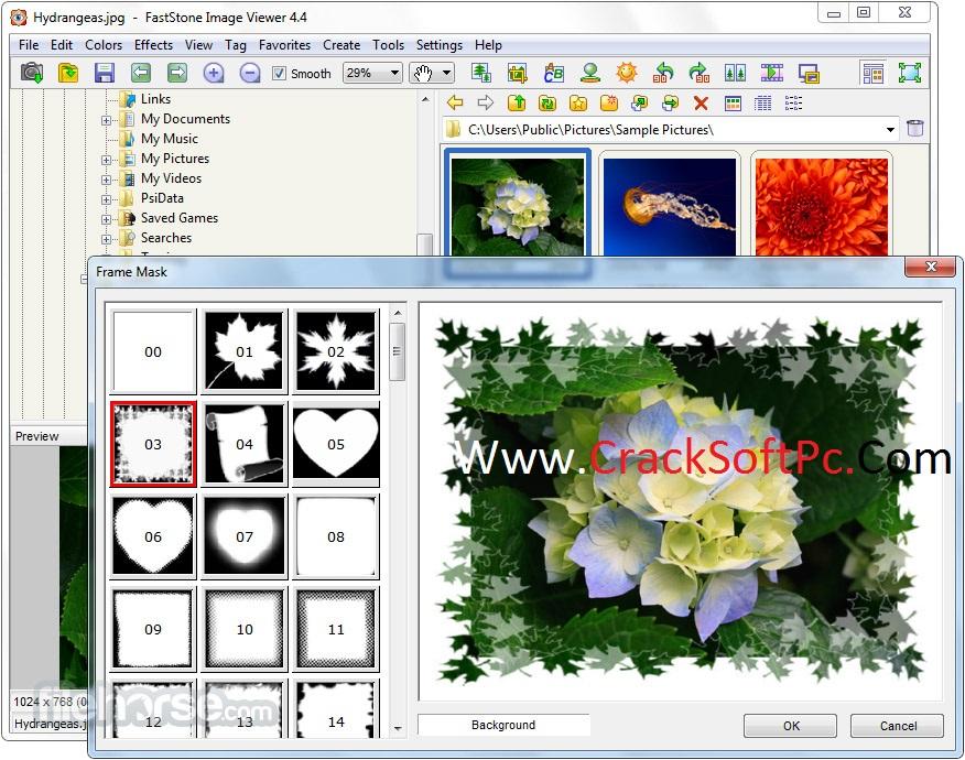 FastStone-Image-Viewer-Free-Download-code-CrackSoftPc