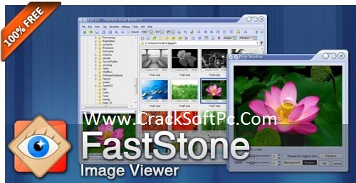 FastStone Image Viewer-Free-Download-cover-CrackSoftPc