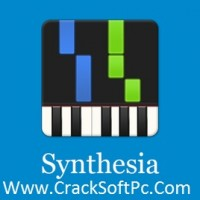 Synthesia 10.2 Crack, Keygen With Serial Key Free Download ! [LATEST]