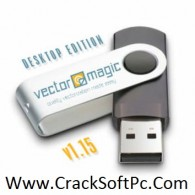 Vector Magic Crack 1.15 Product key 2018 [latest Version] Free Here !