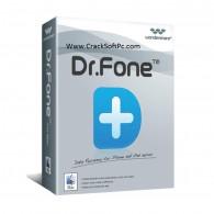 Wondershare Dr Fone Crack Plus Key 2018 Latest [Free] Download Here !