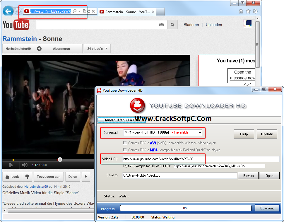 YouTube-Downloader-HD-Video-code-CrackSoftPc
