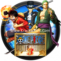 One Piece Pirate Warriors 3 Cracked PC Game Free Here !