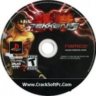 Tekken 5 game Free Download Full Version For Pc !