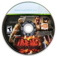 Tekken 6 Game Download Free For PC Here !