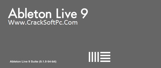 ableton live 9 free download mac crack