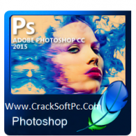 Download Photoshop CC 2015 Crack Full Version (32bit + 64bit)