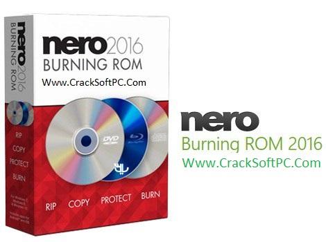 nero burning rom 2016 serial keygen