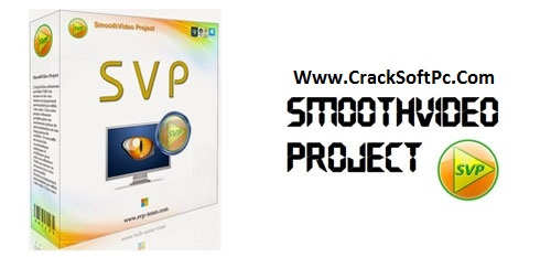 SmoothVideo Project-cover-cracksoftpc