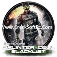 Splinter cell blacklist crack download