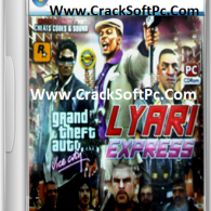 GTA Lyari Express Game For Pc Full Version [Free] Download