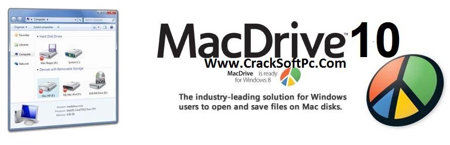 macdrive free download