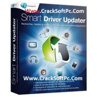 Smart Driver Updater 4.0.5 Crack, Serial Key [Latest] Download