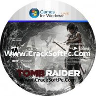 Tomb Raider 2013 Full Game Crack Download For Pc Free