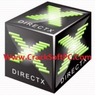 DirectX Download All Versions Full Package Free Here !