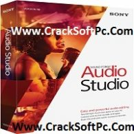 MAGIX Sound Forge Audio Studio 10.0 Crack [Latest] Keygen Free !