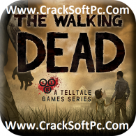 The Walking Dead Season 1 PC Game Free Download Here !