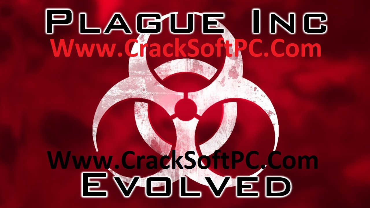 Plague Inc Evolved Free Download-Cover-CrackSoftPC