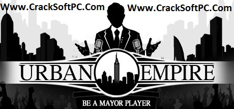 Urban Empire Pc Game Download Free-Cover-CrackSoftPC