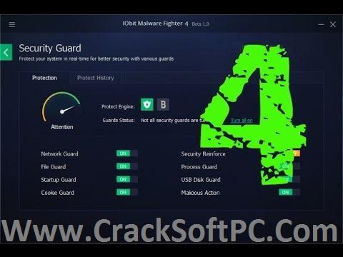 keygen iobit malware fighter pro