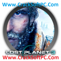 Lost Planet 3 Game PC Version [Free] Download Here ! [Latest 2018]