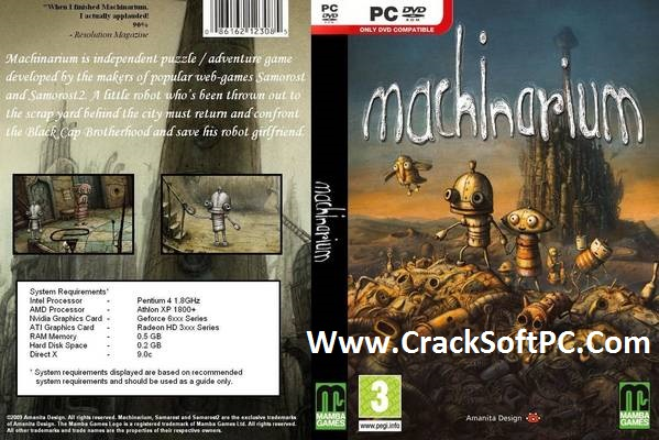 download machinarium pc free