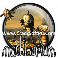 Machinarium Free Download [Full Version] PC Game Latest Update Here!