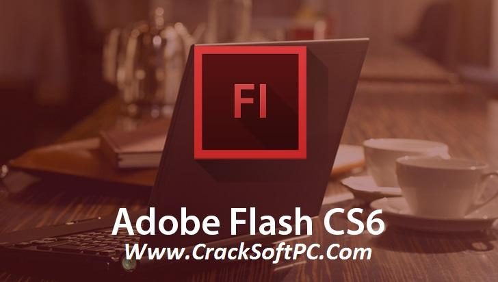 download adobe flash cs6 free full version