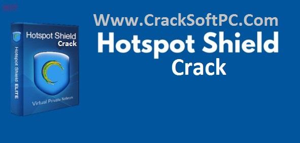Hotspot Shield Crack v5.20.1-Patch-Cover-CrackSoftPC