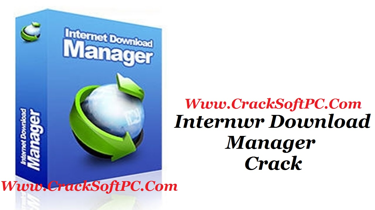 Internet Download Manager Crack 6.27 Build 12-Cover-CrackSoftPC