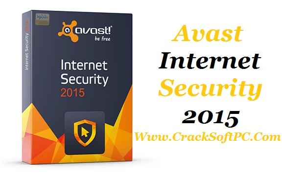 avast internet security 2017 full crack