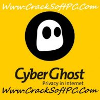 Cyberghost Key Generator Cracked Version 2017 Free Download