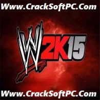 WWE 2k15 PC Game Download [Full Version] Free Here
