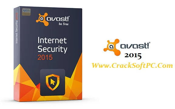 Avast 2015 Activation Code-Cover-CrackSoftPC