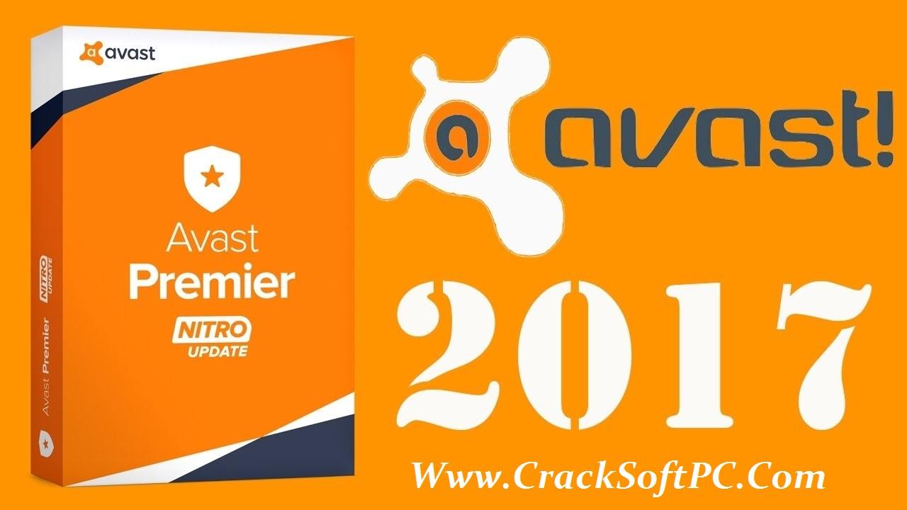 Avast Premier License File 2017-Cover-CrackSoftPC