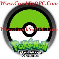 How To Get Fortog Pokemon Uranium