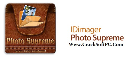 IdImager Photo Supreme Crack Cover Cracksoftpc