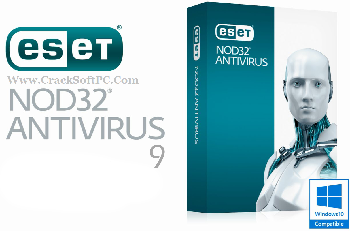 eset nod32 antivirus 12 license key 2018 free