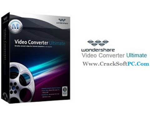 Wondershare Video Converter Ultimate Key-cover-CrackSoftPC