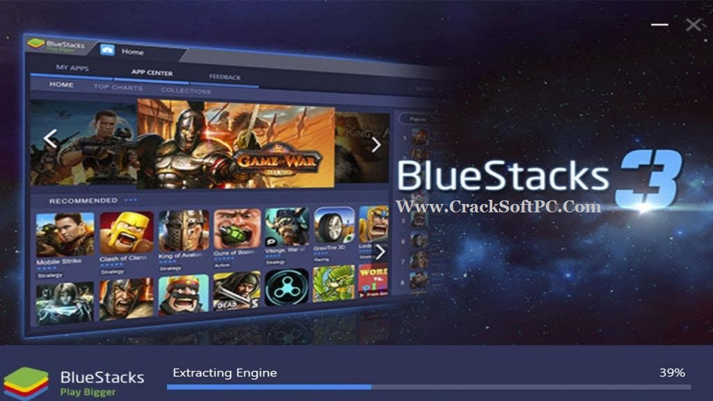 BlueStacks App 3-Cover-CrackSoftPC