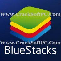 BlueStacks App 3.56.74.1828 Final Offline Rooted [Version] Free Here !