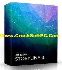 Articulate Storyline Crack 3 Key-CrackSoftPC
