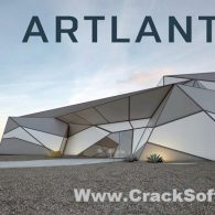 Artlantis Studio Crack 7.0.2.1 Keygen Life Time Version [Latest] IS Here!