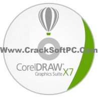 Download Corel Draw X7 Keygen 2018 Crack [Latest] 32/64 Bit Is Free