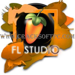 FL Studio 12.5.1.165 Crack-logo-CrackSoftpC