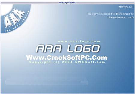 AAA Logo 5 Crack-Cover-CrackSoftPC