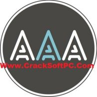 AAA Logo 5 Crack [Full] Key Generator 2018 Free Download