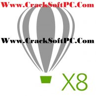 Corel Draw X8 Serial Number 2018 Keygen + Crack [Full] Free Is Here!